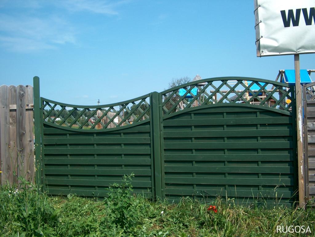 Tvoros skydai Borkum I ir Borkum II, 165/150x180 cm ir 165/180x180 cm